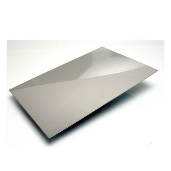 Placa Salva Bolo Retangular s/ cabo de alumínio - 1 un - 45x30 cm - GoldPan Formas