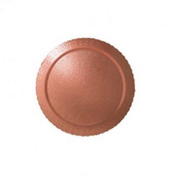 Base para Bolo Cake Board Redondo 28 cm com 1un. Ultrafest