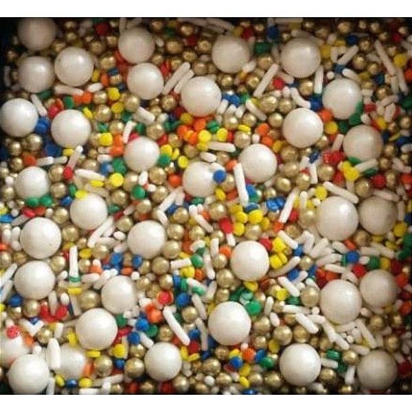 Sprinkles Circus 60g - Morello - Rizzo Confeitaria