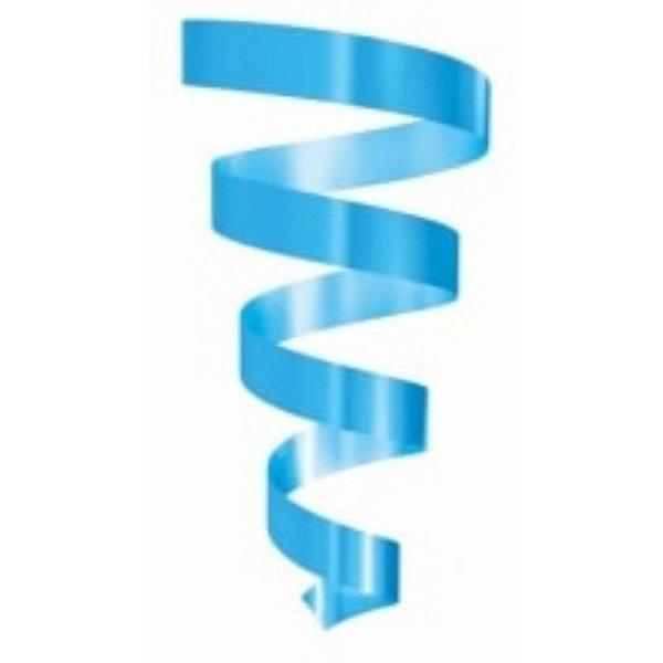 Rolo Fitilho Azul Claro - 5mm x 50m - EmFesta