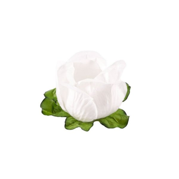 Forminha para Doces Finos - Rainha Branca 40 unidades - Decora Doces - Rizzo