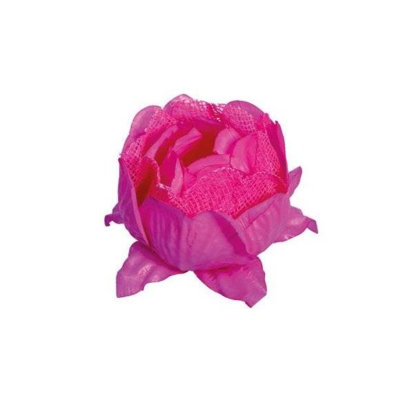 Forminha para Doces Finos - Bela Tela Pink - 30 unidades - Decora Doces - Rizzo