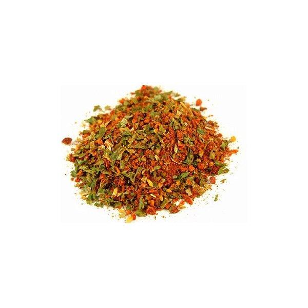 Chimichurri sem Pimenta 100g - Rizzo Confeitaria