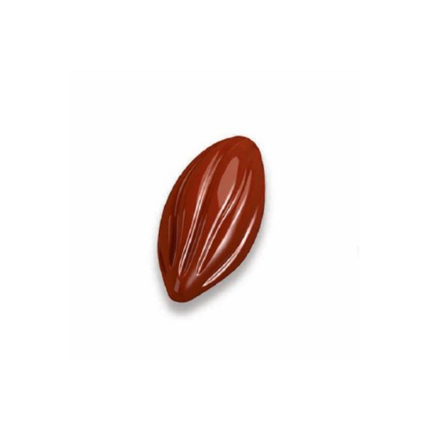 Forma Injetada Mini Cacau Gramado Rizzo Confeitaria
