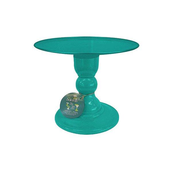 Boleira - Tiffany - Só Boleiras - Rizzo Confeitaria