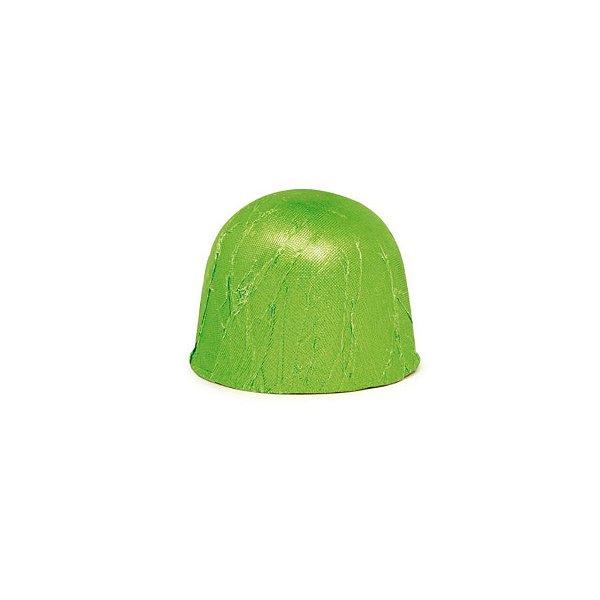 Papel Chumbo 10x9,8cm - Verde Cítrico - 300 folhas - Cromus