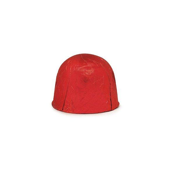 Papel Chumbo 8x7,8cm - Fosco Vermelho - 300 folhas - Cromus