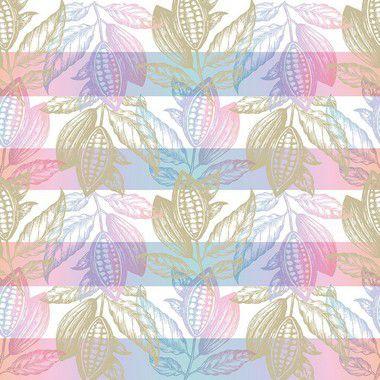 Folha para Ovos de Páscoa Ombre Degradê 69x89cm - 05 unidades - Cromus Páscoa - Rizzo