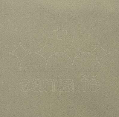 Feltro Liso 1 X 1,4 mt - Cinza Baby 095 - Santa Fé - Rizzo Embalagens