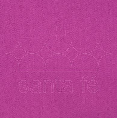 Feltro Liso 30 X 70 cm - Rosa Purpura 075 - Santa Fé - Rizzo Embalagens