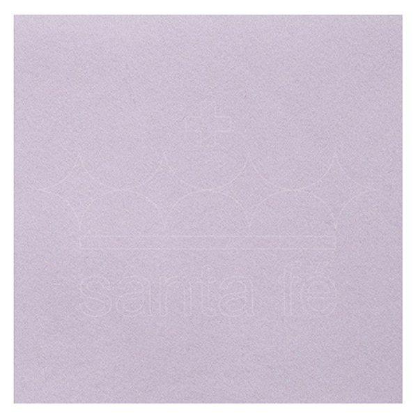 Feltro Liso 30 X 70 cm - Lilás Paiva 068 - Santa Fé - Rizzo