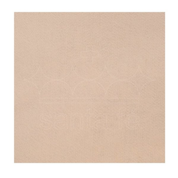 Feltro Liso 30 X 70 cm - Nude 023 - Santa Fé - Rizzo