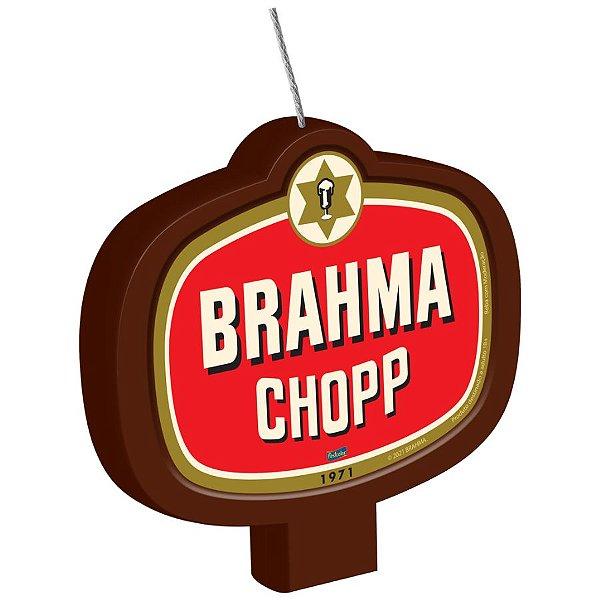 Vela Plana Festa Brahma - Festcolor - Rizzo
