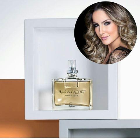 Mini Colônia Perfume Claudia Leitte Jequiti 25ml