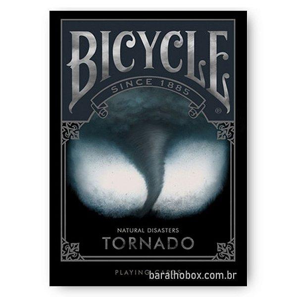 Baralho Bicycle Natural Disasters Tornado