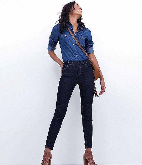 088cf890e calça skinny jeans - Nativa Black Jeans