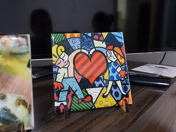 Azulejo 15X15 cm
