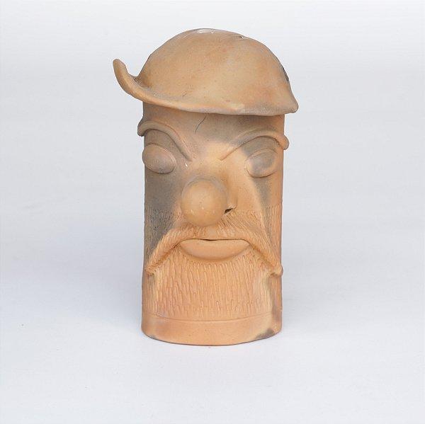 Máscara do Doutor