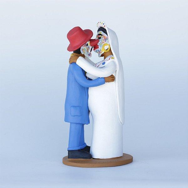 O Beijo do Doutor e Dona Joana 02