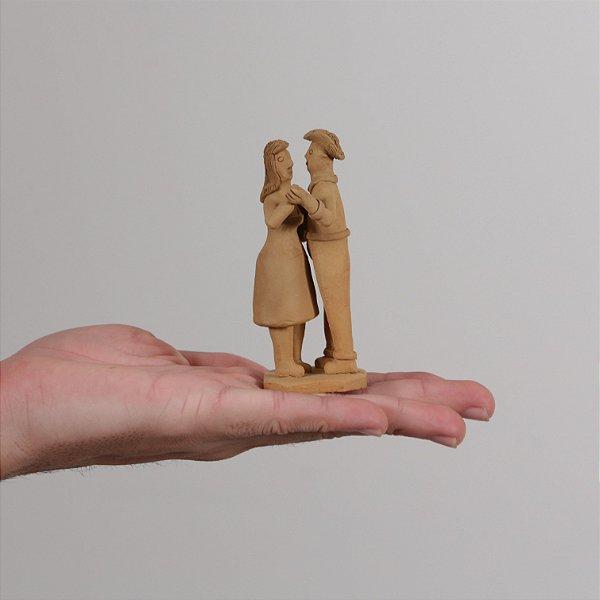 """Miniatura """"Casal dançando"""""""