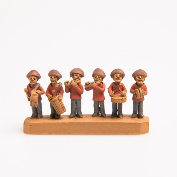 """Miniatura """"Banda de Pífano 01"""""""