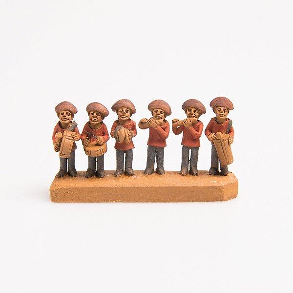 """Miniatura """"Banda de Pífano 02"""""""