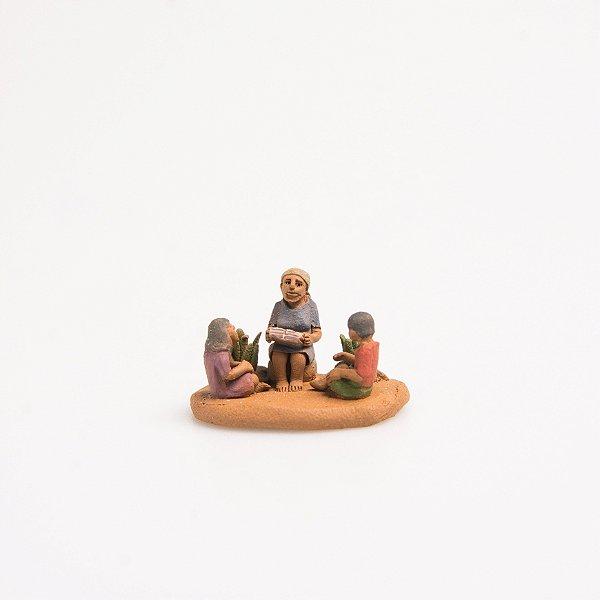 """Miniatura  """"Contando Histórias 04"""""""