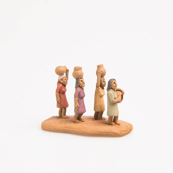 "Miniatura ""Volta da Cacimba 01"""