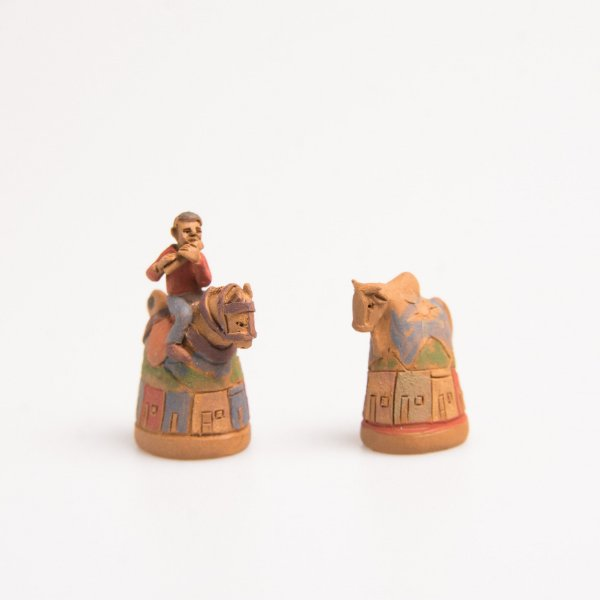 """Miniatura """"Boi e cavalo marinho 04"""""""