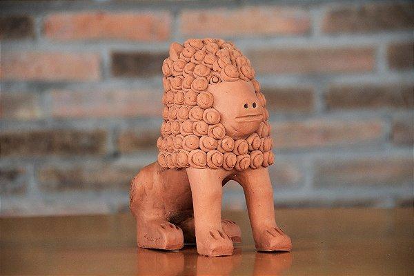 Leão de Nuca P