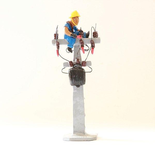 Eletricista G