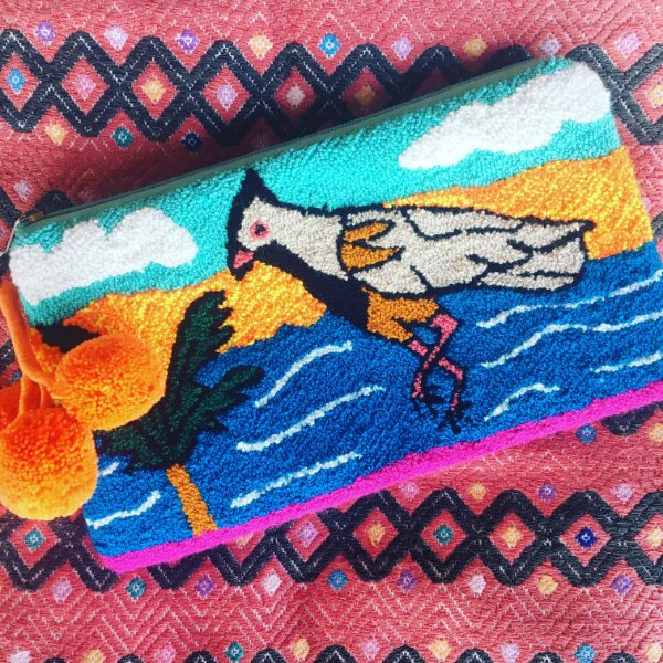 Clutch Wayuu 04