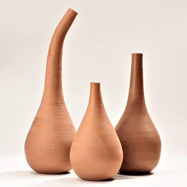Conjunto de Vasos 2