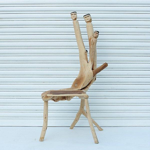 Cadeira I.F. 5