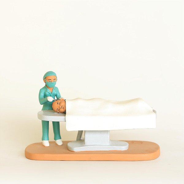 A Neurocirurgiã