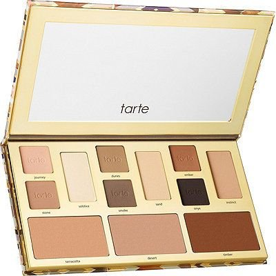 Paleta Clay Play - Tarte Cosmetics
