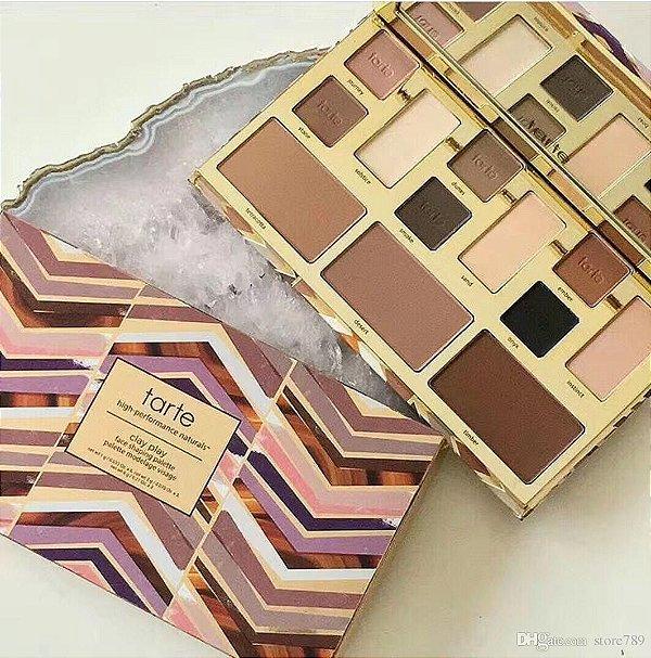 Paleta Clay Play - Tarte Cosmetics