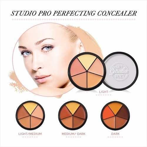 Corretivo Studio PRO - BH Cosmetics