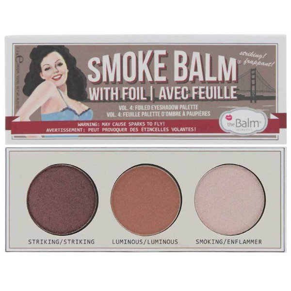Smoke Balm vol 4 The Balm