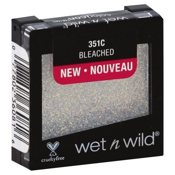 Glitter 351c Wet n Wild