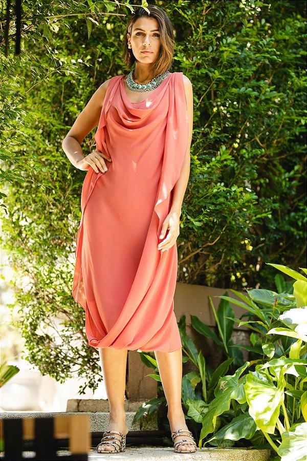 Vestido Anna Lichia