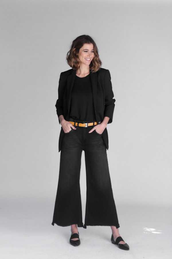 Calça Jeans CB Estonada