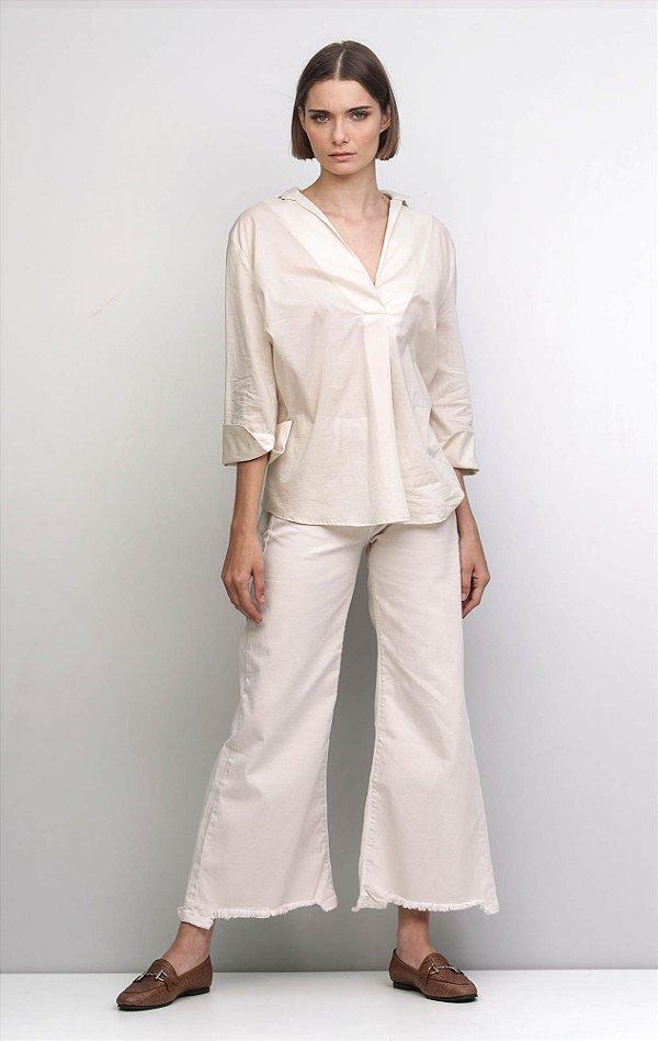 Calça Jeans CB Cristal Grey