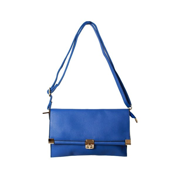 Bolsa Carteira Azul