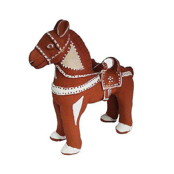 Cavalo - Maria Negreiro - Caraí MG
