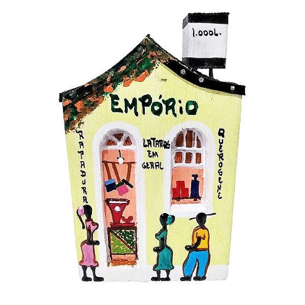 "Casinha de Parede ""Empório"" - Juliano - SP"