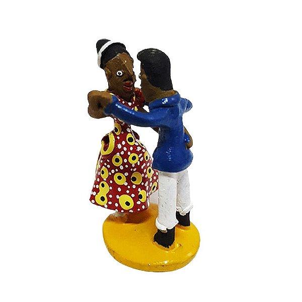 Dançarinos Mini - Leonildo de Caruaru - PE