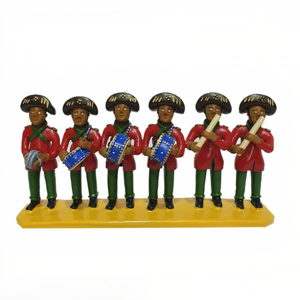 Banda de Pífano do Ednaldo de Caruaru - PE