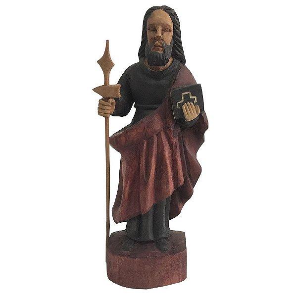 São Judas Tadeu - CE