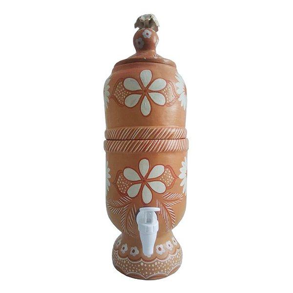 Filtro Cerâmica Jequitinhonha - MG E02